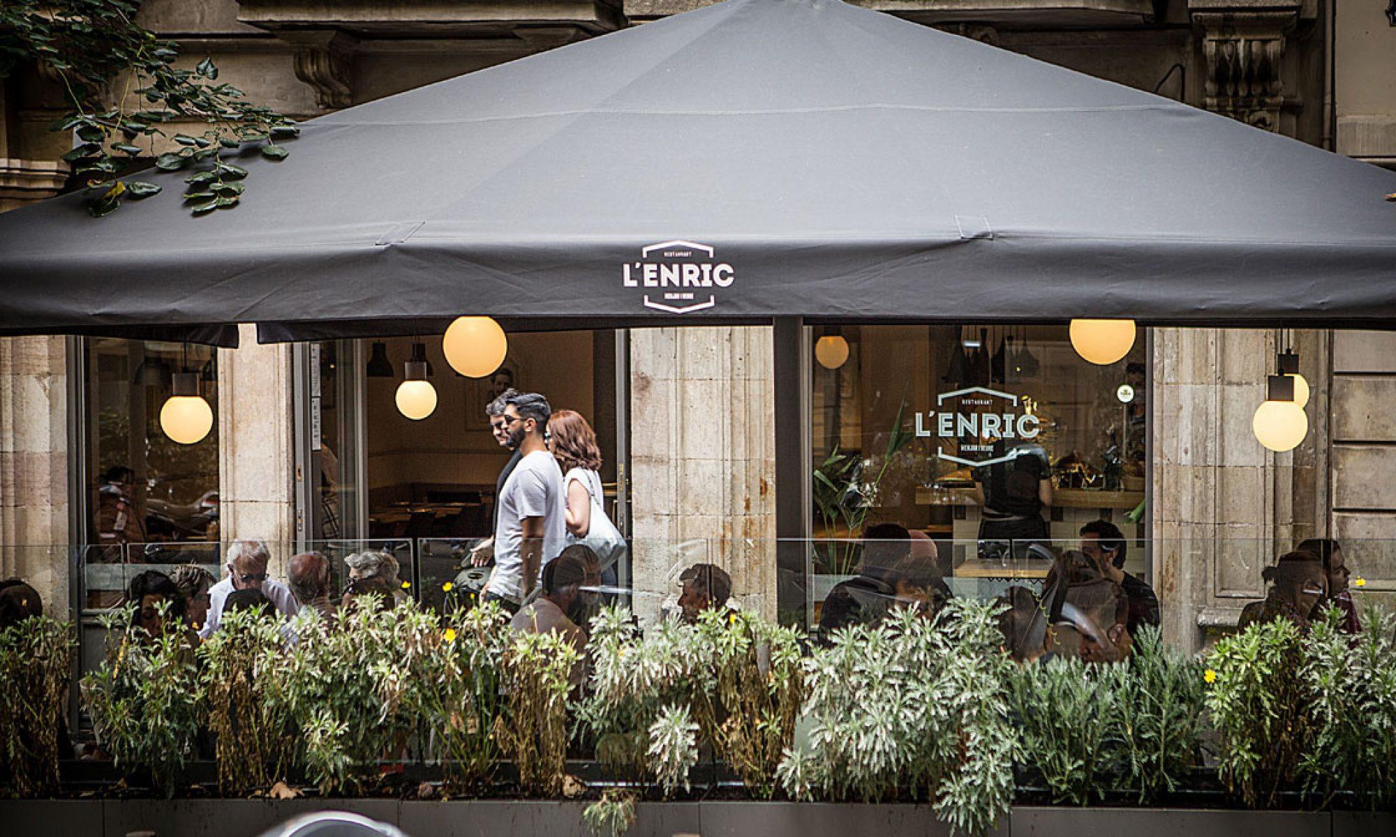 Restaurant l'Enric